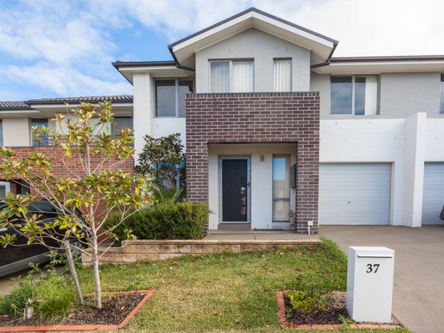 37 Sovereign Circuit, Glenfield, NSW 2167