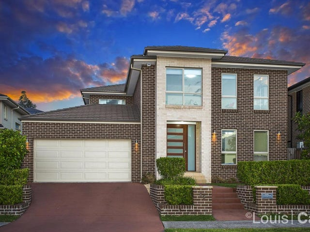 55 Hadley Circuit, Beaumont Hills, NSW 2155