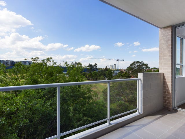 209/92 Courallie Ave, Homebush West, NSW 2140