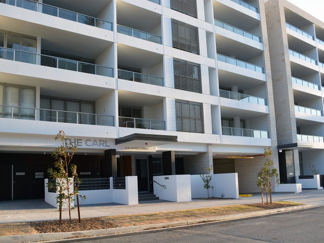 43/2-8 James St, Carlingford, NSW 2118
