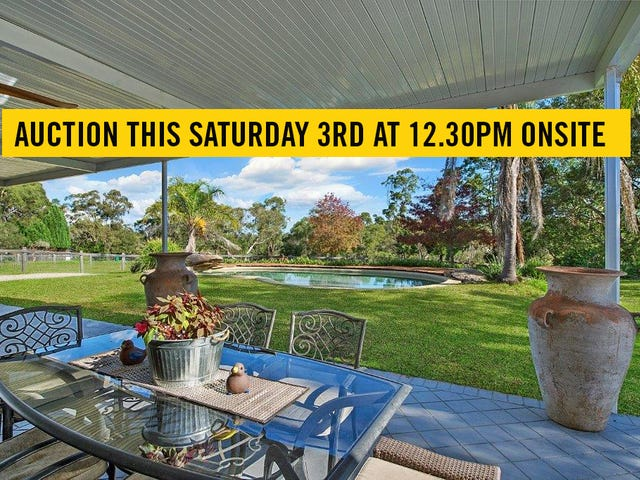 22 Muraban Rd, Dural, NSW 2158