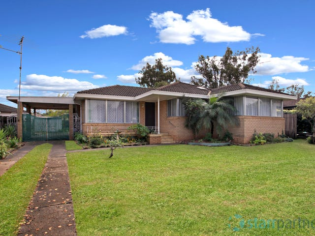 21 Bradley Road, South Windsor, NSW 2756