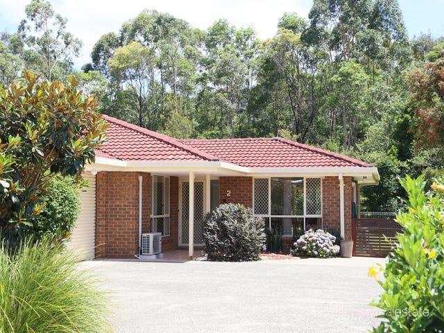 2/14 Bonalbo Close, Coffs Harbour, NSW 2450