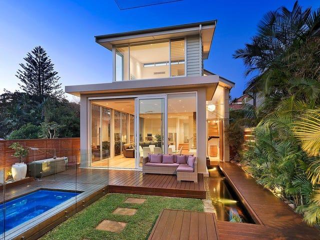 33 Wyndora Avenue, Freshwater, NSW 2096