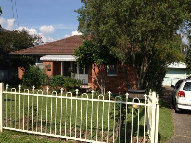 94 SOUTH LIVERPOOL ROAD, Heckenberg, NSW 2168