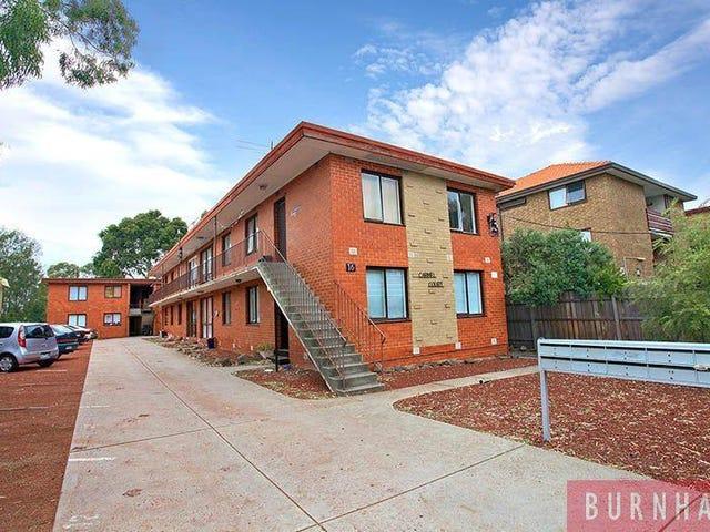 4/16 Eldridge Street, Footscray, Vic 3011