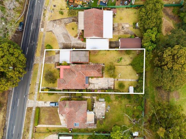 81 Jannali Avenue, Jannali, NSW 2226