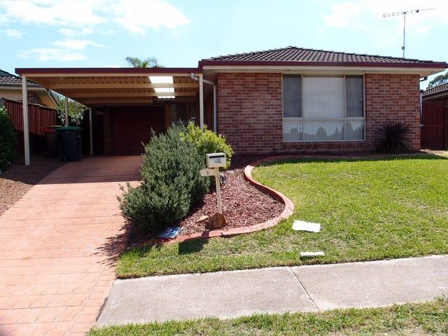 5 Sittella Place, Glenmore Park, NSW 2745