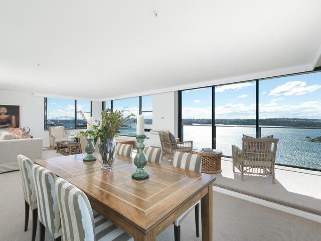 12A/5-11 Thornton Street, Darling Point, NSW 2027