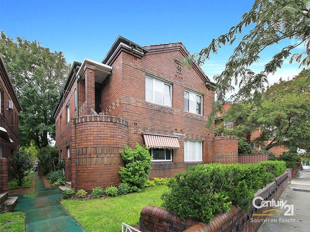 3/3 Samuel Terry Avenue, Kensington, NSW 2033