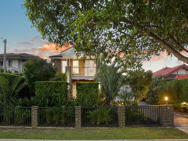 12 Addison Avenue, Concord, NSW 2137