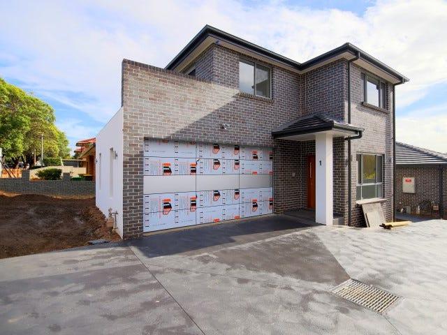 1/27 Wattle Street, Punchbowl, NSW 2196