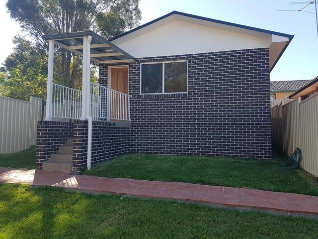 17a Moxham Street, Cranebrook, NSW 2749