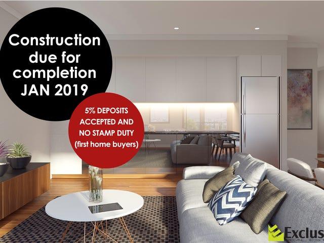 101/25-29 Smallwood Avenue, Homebush, NSW 2140