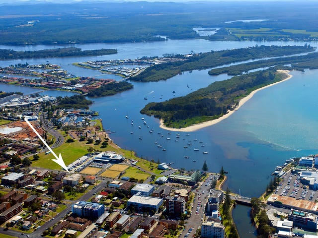 206/22-24 Buller Street, Port Macquarie, NSW 2444