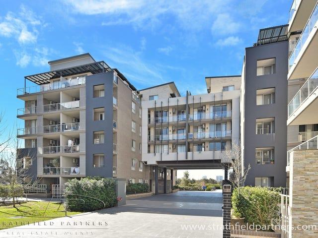 D312/81 Courallie Avenue, Homebush West, NSW 2140