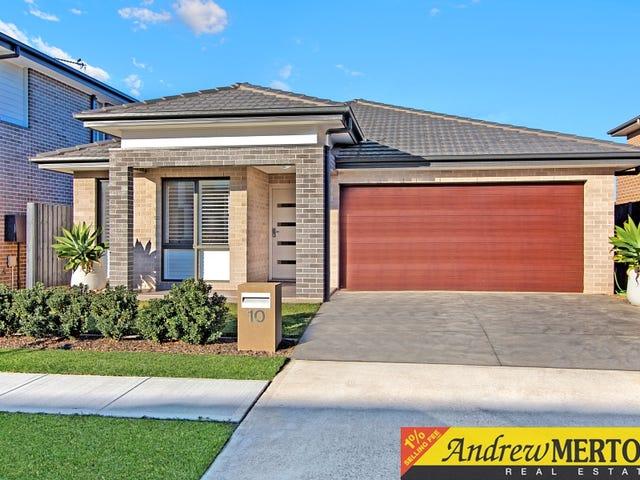 10 Cloud Street, Schofields, NSW 2762