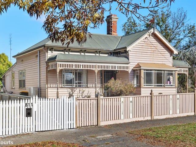 813 Macarthur Street, Ballarat Central, Vic 3350