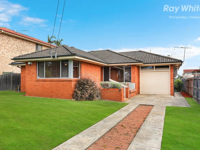 1 Melville Street, Parramatta, NSW 2150