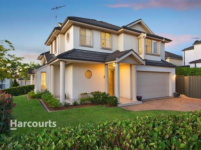 Lot 204 York Road, Kellyville, NSW 2155