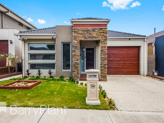 28 Goodenia Way, Caroline Springs, Vic 3023