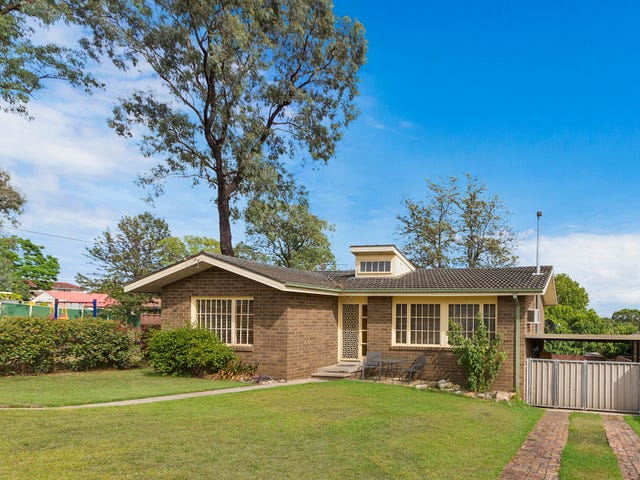 45 Raymond Avenue, Campbelltown, NSW 2560