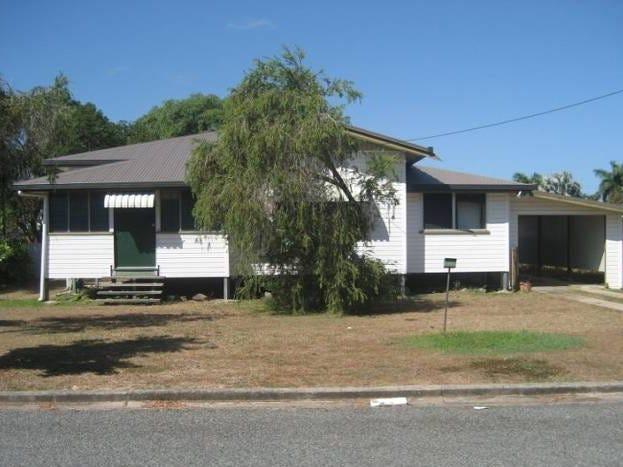 30 Hunter Street, West Mackay, Qld 4740