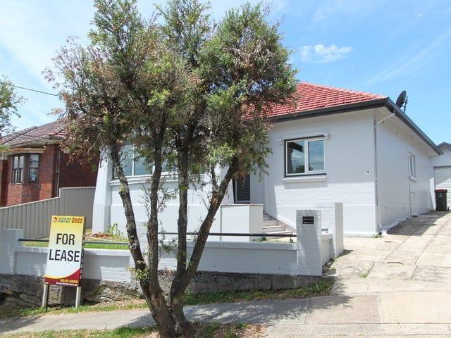 14 Kent Street, Rockdale, NSW 2216