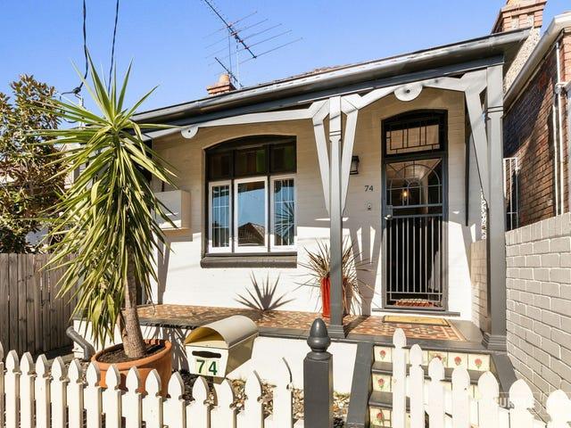 74 Annesley Street, Leichhardt, NSW 2040