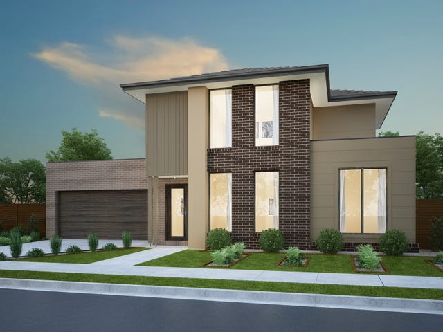 Lot 3540 Columbus Street (Upper Point Cook), Point Cook, Vic 3030