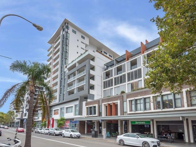 610/53 Crown Street, Wollongong, NSW 2500