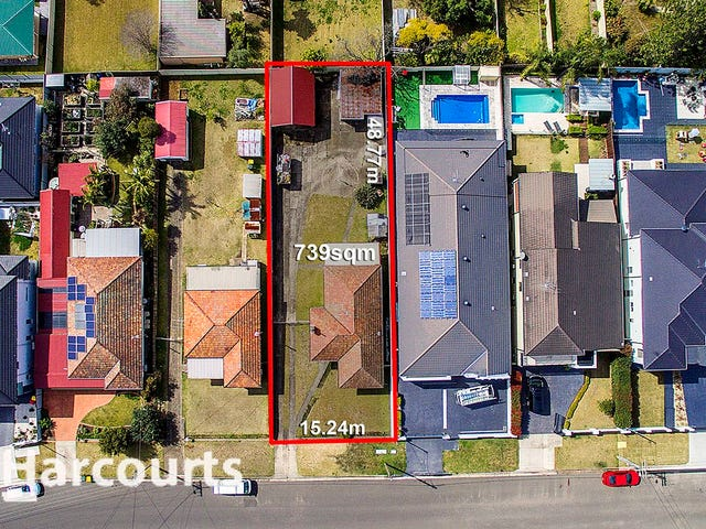 68 Chelmsford Road, South Wentworthville, NSW 2145