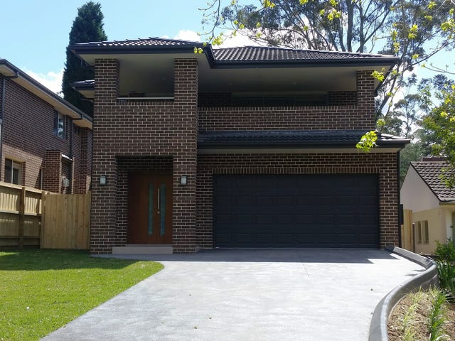 2/15 John Savage Crescent, West Pennant Hills, NSW 2125