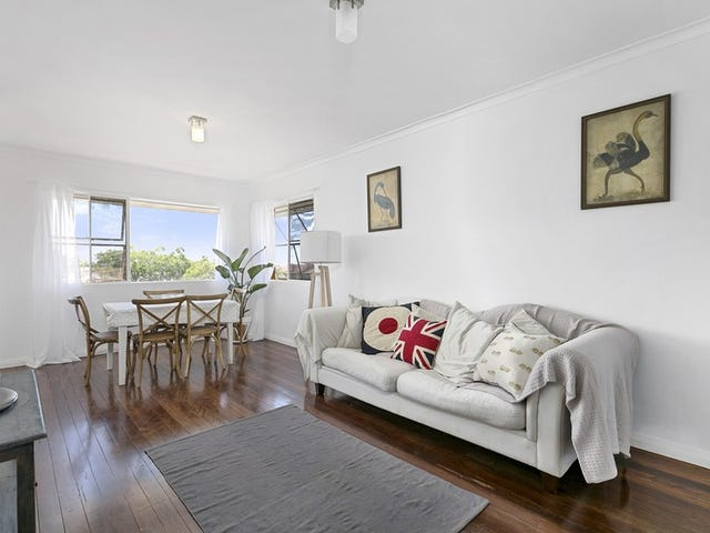 8/212 Cavendish Road, Coorparoo, Qld 4151