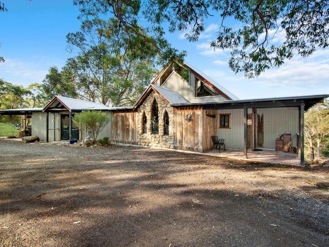141B Mountain View Close, Kurrajong Hills, NSW 2758