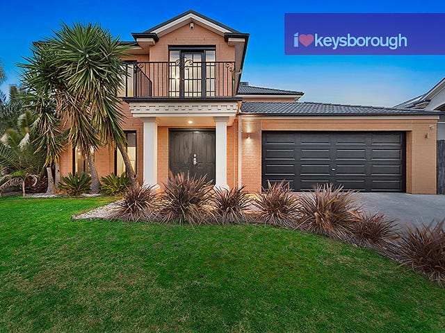 72 Marriott Drive, Keysborough, Vic 3173