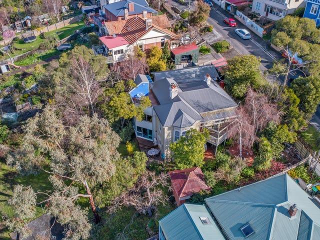 26 Lower Jordan Hill Road, West Hobart, Tas 7000