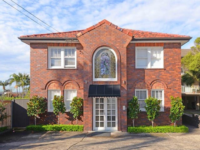 2/19 Captain Pipers Road, Vaucluse, NSW 2030