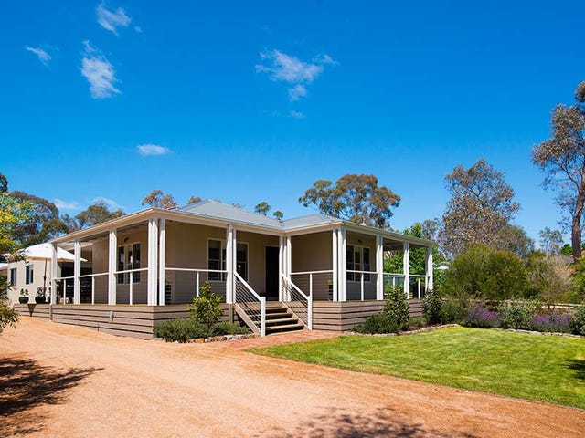140 Victoria Road, Harcourt, Vic 3453