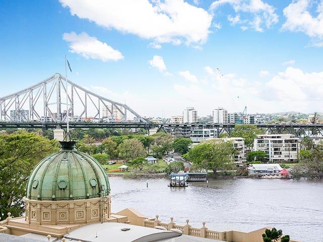 86/420 Queen Street, Brisbane City, Qld 4000