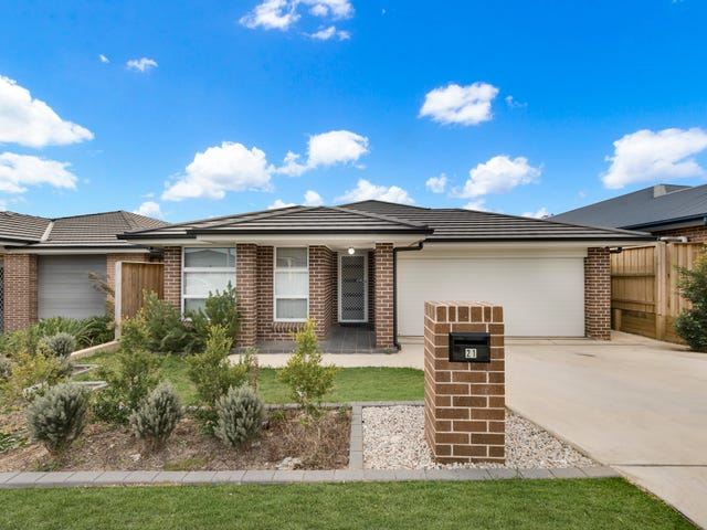 21 & 21A Kingsbury Street, Airds, NSW 2560