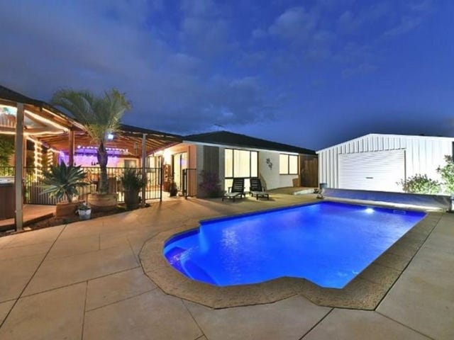 46 Monaltrie Loop, Carramar, WA 6031