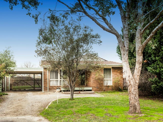 7 Briar Rose Walk, Croydon South, Vic 3136