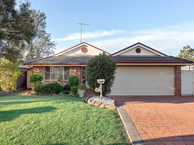 64 Arthur Phillip Drive, North Richmond, NSW 2754
