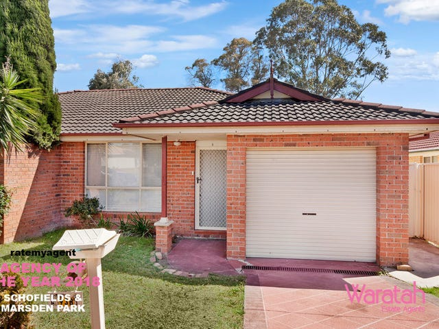 93B Glenwood Park Drive, Glenwood, NSW 2768