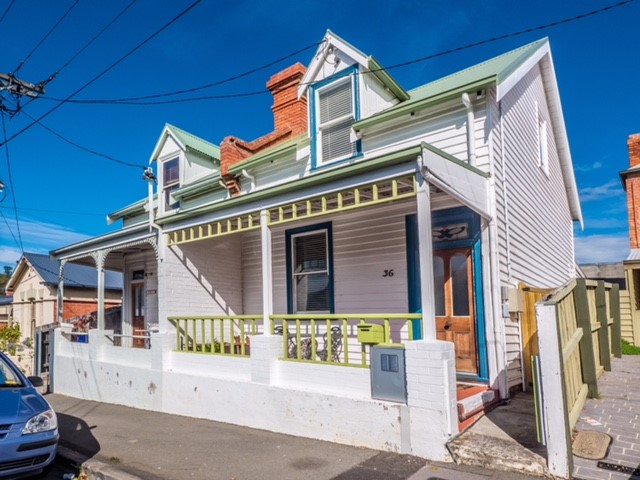 36 George St, North Hobart, Tas 7000