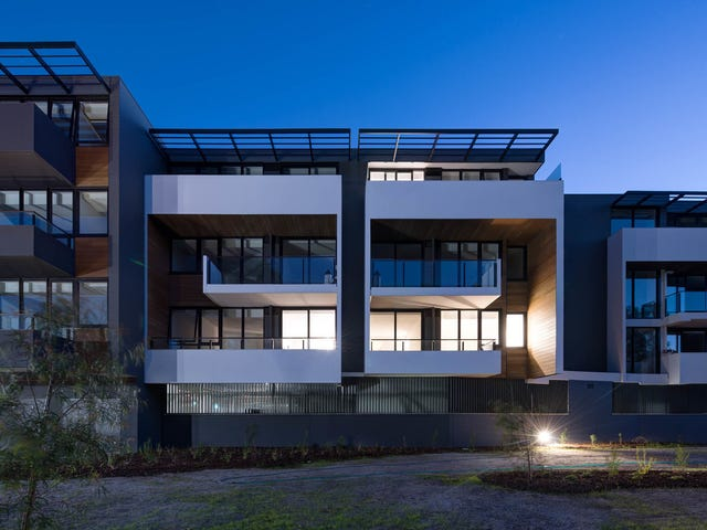 202/251 Canterbury Road, Forest Hill, Vic 3131