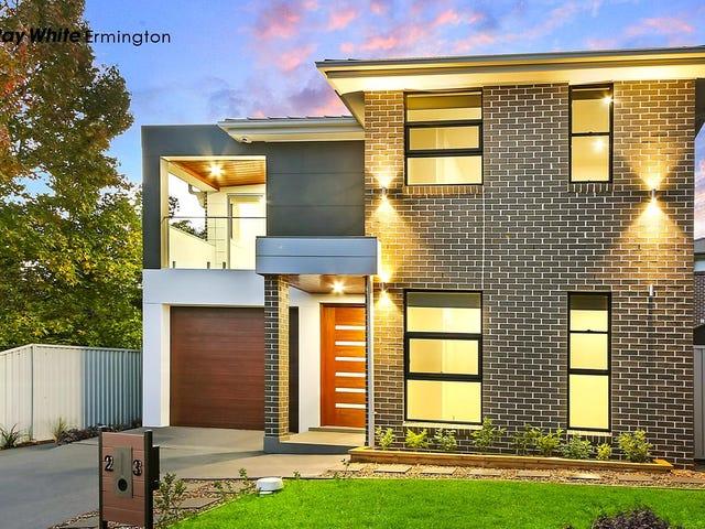 23 Woodward Street, Ermington, NSW 2115