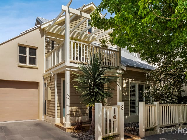 8 Heriot Place, Williamstown, Vic 3016