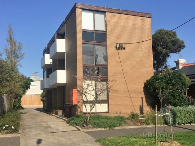1/149 Nelson Road, South Melbourne, Vic 3205